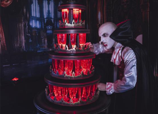 Sur les traces de Dracula