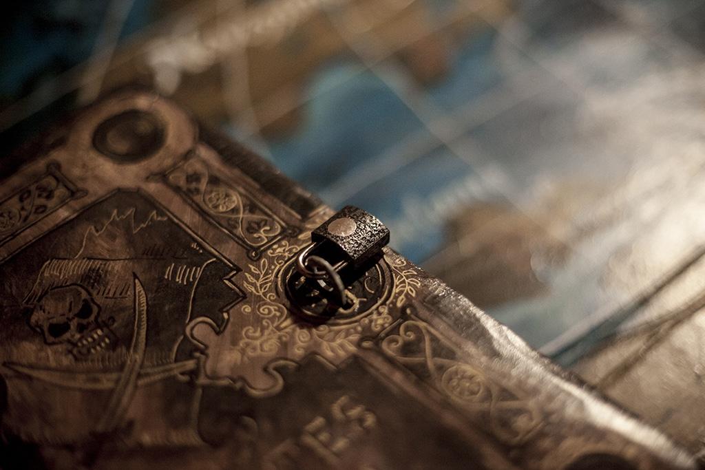 Escape Game - L'âme pirate