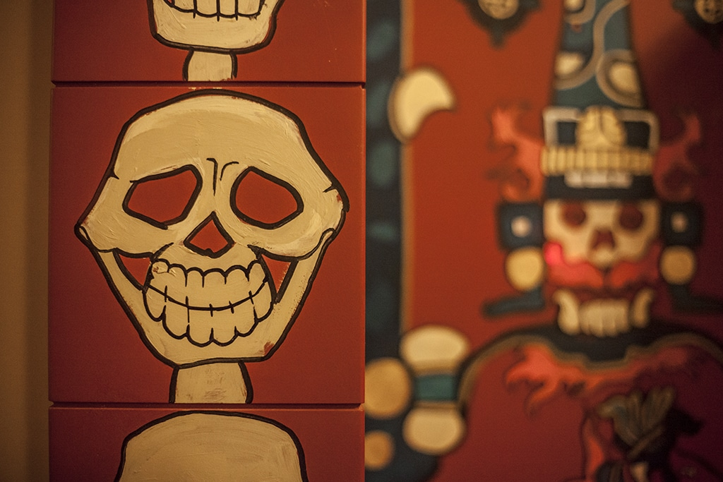 Escape Game - La malédiction Maya
